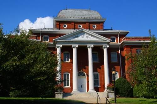 Stokes-Courthouse