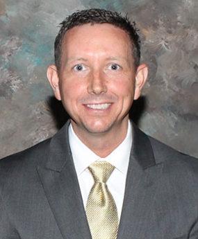 Corey Swift